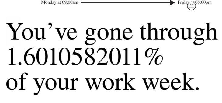 workweek info