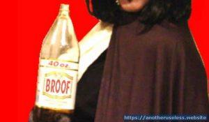 broof