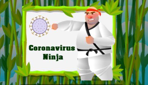 coronavirus ninja